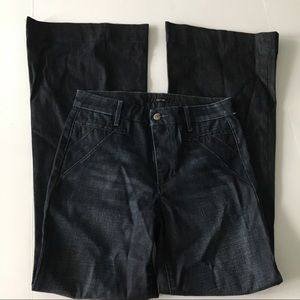 Joe's jeans boot cut BSAV5570 Avalon wash